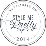 Langdon Farms Style Me Pretty 2014