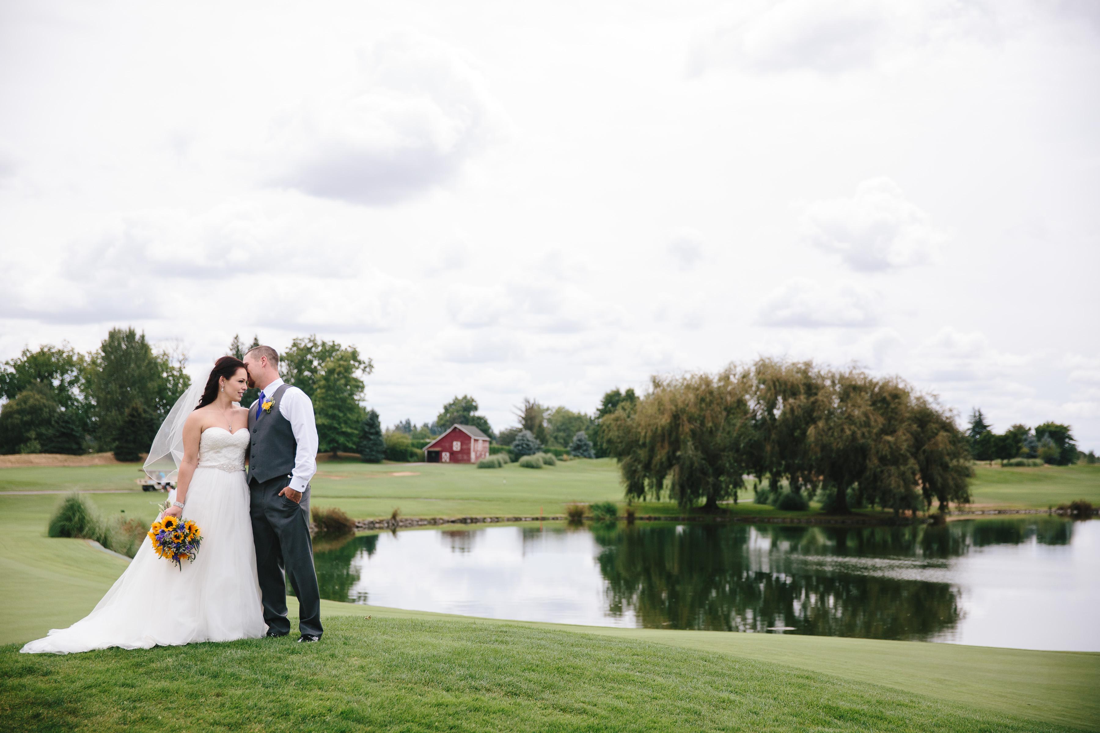 Portland Wedding Venues