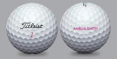 Titleist Golf Balls Loyalty Rewarded Option 3