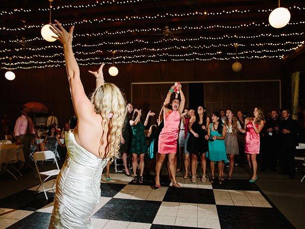 Wedding Reception Venue Portland Oregon