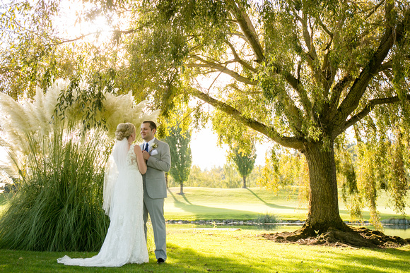 Wedding Venues in Oregon