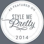 Langdon Farms Style Me Pretty 2014