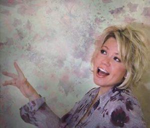 Rebecca Hardiman Jazz Vocalist