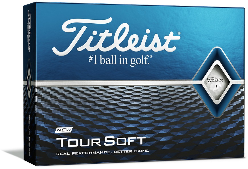 Titleist Tour Soft Dozen